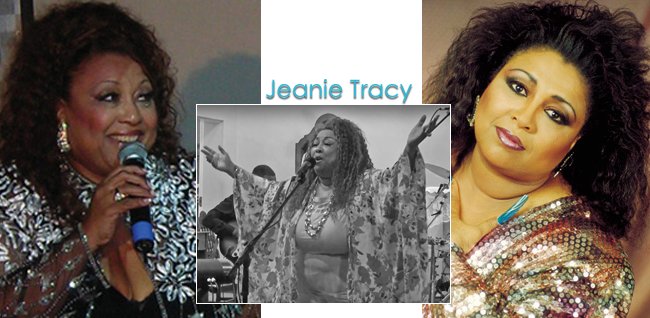 Jeanie-Tracy - Narada's-Great-Gospel-Show